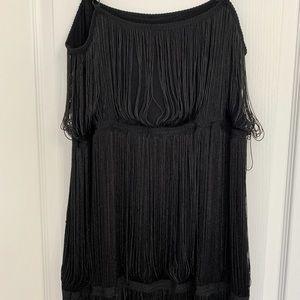Maternity Flapper style dress